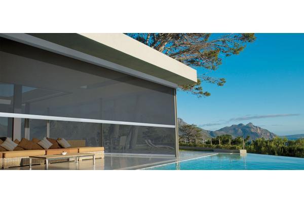 Iamar Decor | Galería Cortina Ultimate Screen: Inovadora ...